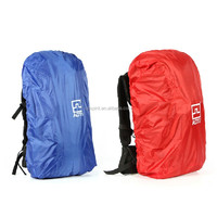 Wholesale Outdoor Plastic Backpack Rain Cover, Bag Raincoat