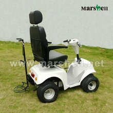 electric car passenger tricycle for indoor with CE certificate DG24800