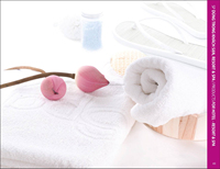100% Cotton Salon and SPA Towel