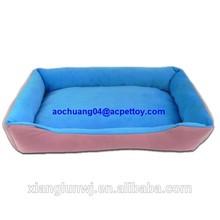 durable chino colorido camas para perros de venta al por mayor