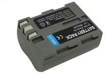 Compatible camera battery EN-EL3E EL3E for Nikon