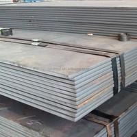 domex 400 Abrasion resistant steel plate/ AR450 AR500 steel plate