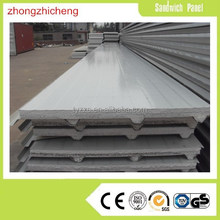 Color steel EPS sandwich panel roof panel