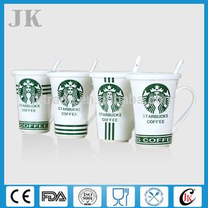Venta al por mayor café de starbucks starbucks taza taza de la ciudad, starbucks taza de cerámica, starbucks taza con tapa