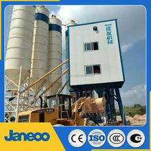 precast concrete batching plant HZS120 price