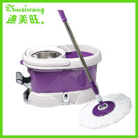 metal mop bucket wringer