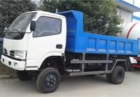Chengli 4x2 3 tons mini tipper for sale