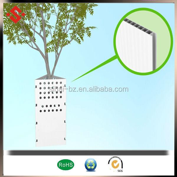 pp polypropylene tree protecter