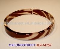 colored resin bracelet JLY-14757