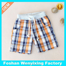 High quality new style boys pants,cotton board shorts Sale directly in China factory