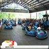 Newest best selling amusement park rides extreme ride dodgem car