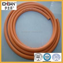 LPG propane rubber NBR oil hose for cooling system