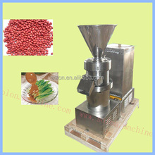 Low consumption solon wonderful equipment onion paste making machine for sale in China
