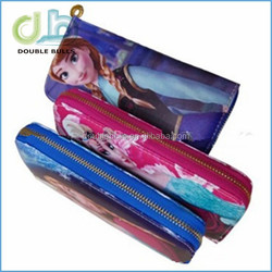 Custom Fashionable Change Pouch for Women