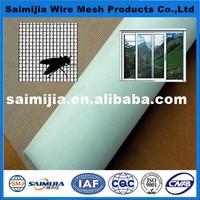 Hot products white fiberglass window screen