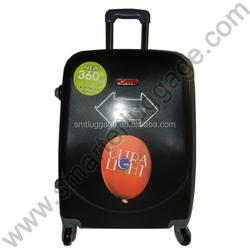 2015 New Design ABS/PC Hardside Trolley Luggage