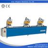 machine for UPVC window / UPVC window welding machine