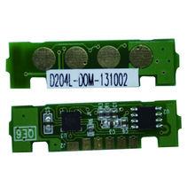 Samsung MLT-D101S Used Printer Cartridge Toner Chip