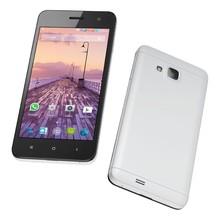 unlocked android phone,4.5 inch QHD screen mtk6582m quad core dual sim smart phone