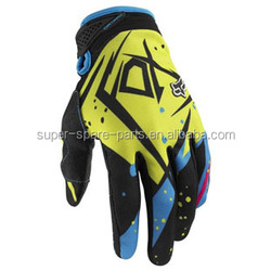 hot selling racing fashion glove manufacturer off road accessories ATV off road dirt bikes for sale