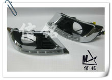 Super Bright Camry LED DRL Lighting for Toyota Camry 2010 2011