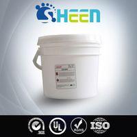 Temperature Shock Liquid Steel Epoxy Glue For Cob Bonding