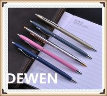 hotel twist pen,on sales senior slim metal twist pen
