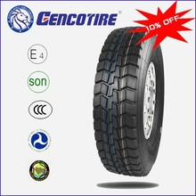 GENCOTIRE truck tire manufacturer in China with all size tire 825R16 1000R20 1100R20 1200R20 11R22.5 12R22.5 13R22.5 315/80R22.5