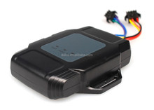 GT100 GPS coordinates location for micro gps Tracker