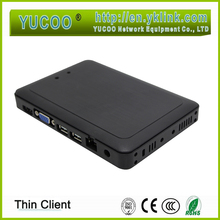 2015 ncomputer price best thin clientYK-X3,support wifil,Arm A9 dual core 1.5Ghz