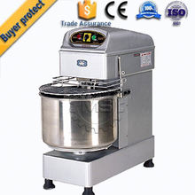 High quality catering spiral flour mixer for export