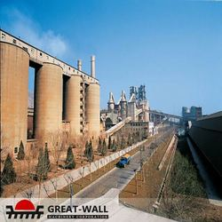 coal grinding plant