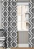 China supplier 300T Polyester/Cotton Pigment print curtain, design for Australia