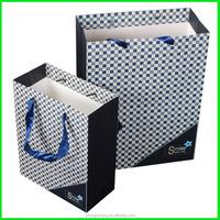 Yiwu Yilong Offset Printing Decorative Cheap drawstring paper bag