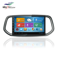 Wholesale Touch Screen Car Multimedia DVD player car GPS with 3G Wifi Bluetooth for KX3