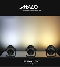 Recessed RGB 120W Led flood light led light manufacturer
