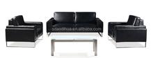 hot sale modern sofa/ modern leather office sofa set AD-871