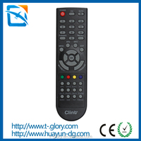 Infrared remote control for videocon tv
