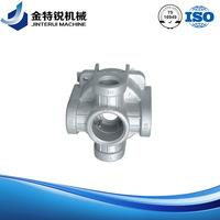 Cheapest die-casting aluminum parts/zinc alloy die casting