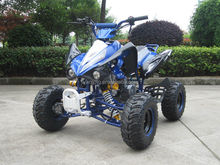 OFF ROAD SPORTS ATV 110CC 125CC WITH CE CERTIFICATE