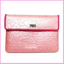 Fancy Elegance Lady Style EVA Molding Laptop Sleeve Bag