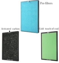 High quality negative ion generator electric air freshener/air purifier for relaxation