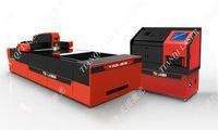 Sheet metal fabrication cut/CNC laser cutter/CNC de corte a laser
