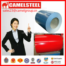 metal construction material color coated galvanized steel sheet