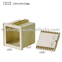 (1212)plastic electric meter boxes