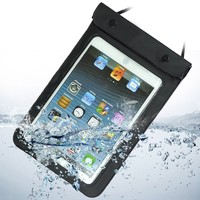 waterproof tablet case cover dry sack for ipad mini 2