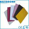 Neitabond aluminum composite panel/Alucobond composite panel in dubai/ACP price
