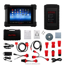 Diagnostic Machine For Car AUTEL MAXISYS MS908 Universal Auto Scanner+WIFI / Bluetooth Wireless