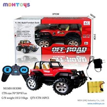 2015 New Style 1:14 Scale Off-road Utility Vehicle For Children