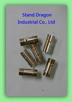 anchorage 304 fixing threaded hollow insert nut stud anchor hex flange bolt
